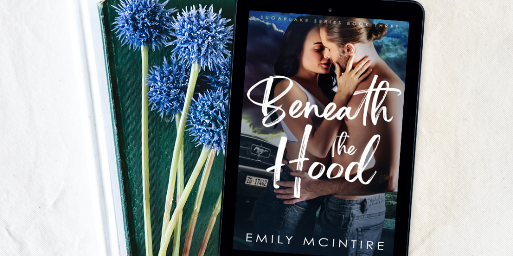 Book Review: Beneath the Hood